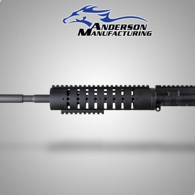 "Anderson 16"" Complete Upper"