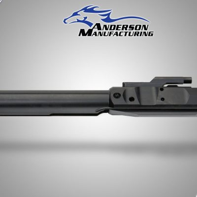 AM-10 Bolt Carrier Group, Nitrided – .308