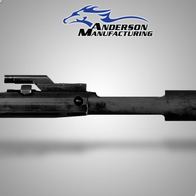 AM-15 Bolt Carrier Group, Logo – .223