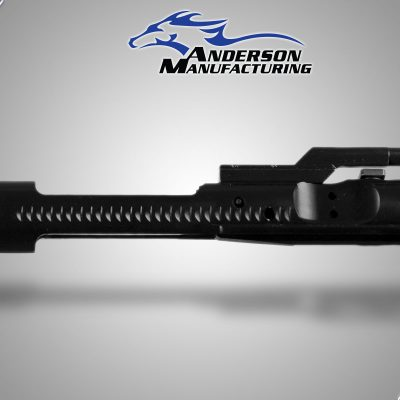 AM-15 Bolt Carrier Group, Nitride – .223