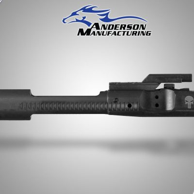 AM-15 Bolt Carrier Group, Punisher – .223