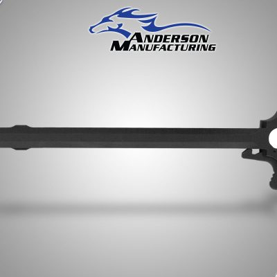 Am-15 Charging Handle – Punisher