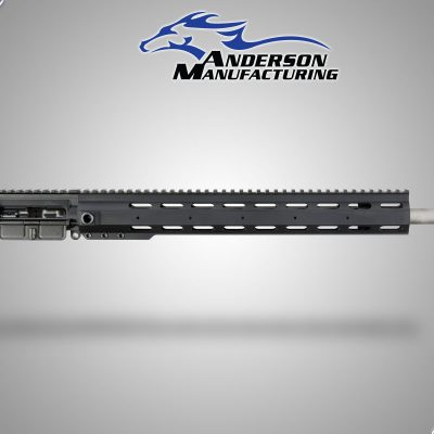 Competition 3 Gun Complete Upper