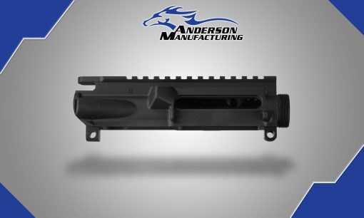 5 Pack Of Upper Receivers