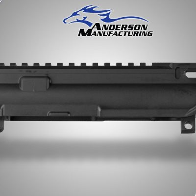 AM-15 Assembled Upper Receiver