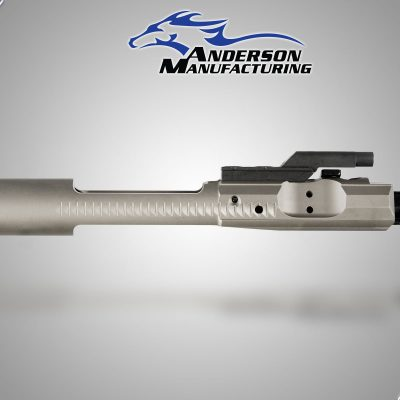 AM-15 Bolt Carrier Group, Nickel Boron Carrier, Phospahte Bolt – .223