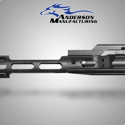 AM-15 Bolt Carrier Group, Low Mass – .223