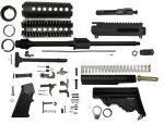 DPMS AR-15 Sportical Rifle Kit (Less Lower)