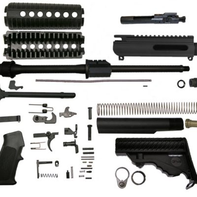 DPMS AR 15 Sportical Rifle Kit
