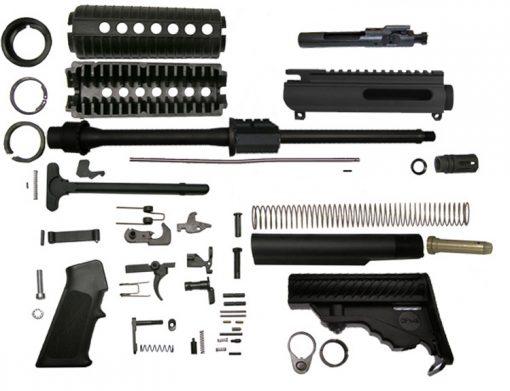 DPMS AR 15 Sportical Rifle Kit