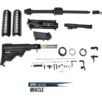 DPMS Oracle 5.56 AR-15 Carbine Kit