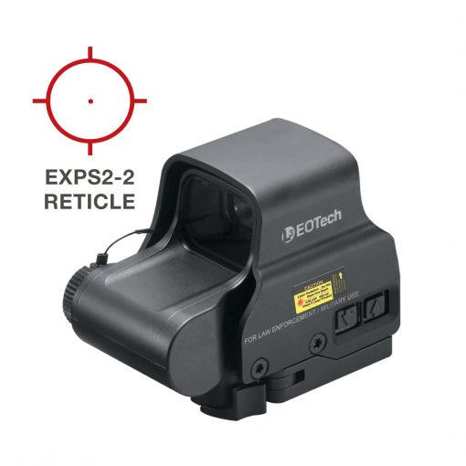 EOTech Model EXPS2-2 Holographic Weapon Sight