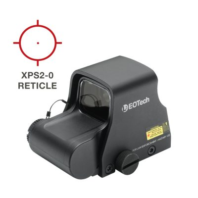 EOTech Model XPS2™ Holographic Sight