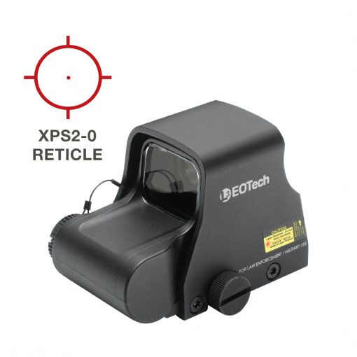 EOTech-Model SPS2-0 Holographic Weapon Sight