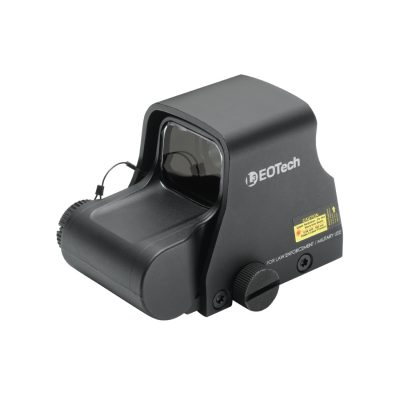 EOTech Model XPS Holographic Weapon Sight