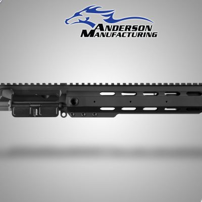 EXT 10.5 M4 Complete Upper NO BCG or Charging Handle