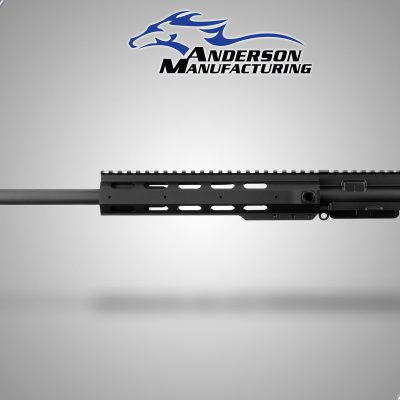 "EXT 16"" 300 Blackout Carbine Gas Complete Upper NO BCG or Charging Handle"