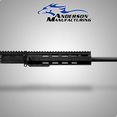 "EXT 16"" 300 Blackout Carbine Gas Complete Upper"