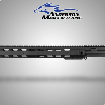 "16"" Ext Upper with 15"" Ext Handguard & Anderson No Rise Muzzle Break"