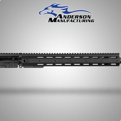 "EXT 20"" Complete Upper Bull Barrel NO BCG"