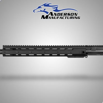 RF85 20″ Bull Barrel EXT Complete Upper (.936 Diameter Gas Block)