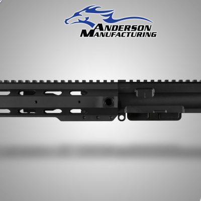 "EXT 7.5"" 300 Blackout Complete Upper NO BCG or Charging Handle"