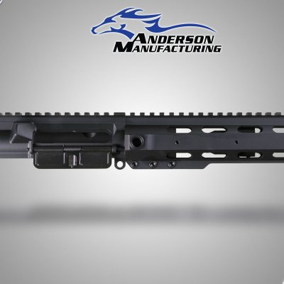 "EXT 7.5"" M4 Complete Upper NO BCG or Charging Handle"