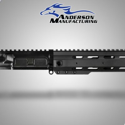 "RF85 7.5"" M4 (.223/5.56) EXT Complete Upper"