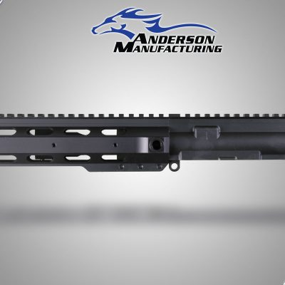 """EXT 7.5"""" M4 Complete Upper"""