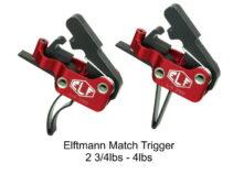 Elftmann Tactical Drop-In ELF-SE Trigger