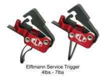 Elftmann Tactical Drop-In Service Trigger