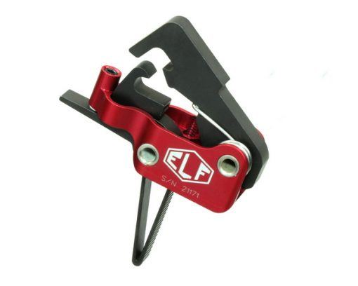 Elftmann Tactical Triggers Straight right view