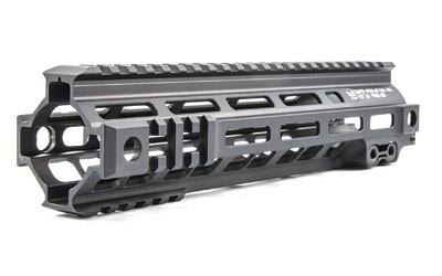 Geissele 9.5″ Super Mod Rail Mlok Blk