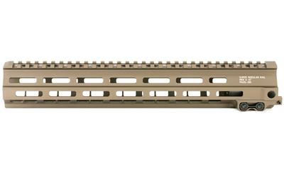 Geissele 13″ Super Mod Rail Mlok Ddc