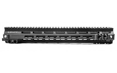 Geissele 15″ Spr Mod Rail Mk4 Mlk Bk