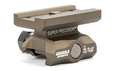Geissele Super Precision Atp1 Co-Wit Ddc