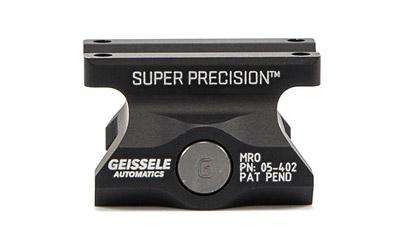 Geissele Super Precision Mro Co-Wit Blk