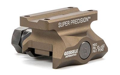 Geissele Super Precision  Mro Co-Wit Ddc