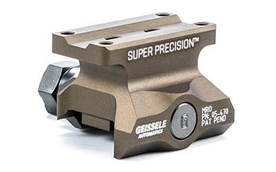 Geissele Super Precision  Mro 1/3 Co-Wit Ddc