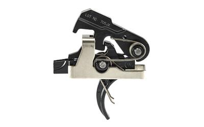 Geissele Super Mcx Ssa M4 Curve Trigger