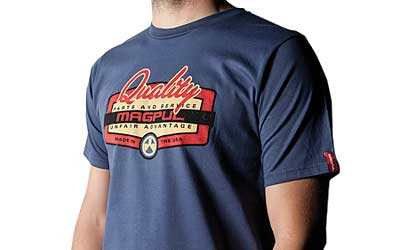 Magpul™ Quality Parts & Service T-Shirt